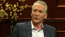 Bill Maher moderates and trickle down economics