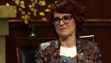 Actress Megan Mullally Reveals