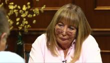 Penny Marshall opens up on drugs and her abortion