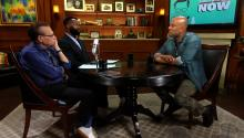 Common & Baron Davis on their use of the N Word