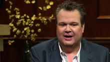 Modern Family's Eric Stonestreet On Salary Dispute