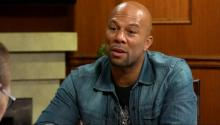 Common on the quality of today's hip hop music