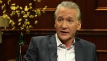 Bill Maher on Obama's disappointments & change
