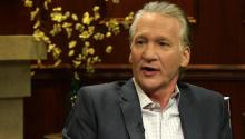 Bill Maher On Prophet Muhammed & Jesus Christ