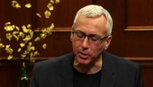 Dr. Drew Taks About Losing Celebrity Rehab Alum Joey Kovar