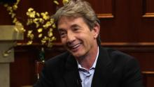 Comedian and Actor Martin Short Talks About the Freedom of Being Jiminy Glick