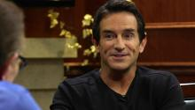 Jeff Probst On His Wife and Family