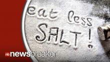 New Study Suggests Cutting Back on Salt May Be Unnecessary