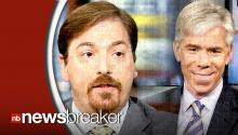 NBC Confirms Chuck Todd to Take Over 'Meet the Press' from David Gregory