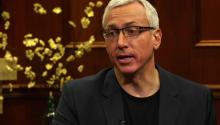 Dr. Drew talks to Larry King about pharmaceutical scandal, addiction, & losing