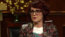Actress Megan Mullally On New Pilot She Sold