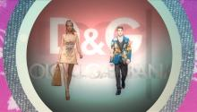 Domenico Dolce y Stefano Gabbana – Dress Code Ep 40 (1/4)