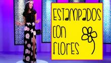 ¡Estampado de flores! Ideal para esta temporada - Dress Code Ep 02 COMPLETO