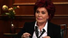 Sharon Osbourne: It's true, I slept with Jay Leno