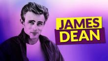 James Dean, un rebelde sin causa -Dress Code Ep 38 (Parte 1/4)