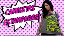 ¡Diviértete con camisetas estampadas! – Dress Code Ep 26 (Parte 4/4)