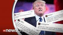 Social Media Explodes Over Donald Trump's Presidential Announcement