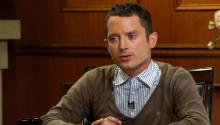 Elijah Wood Talks Selfie Sticks, New Movie, & Christopher Lee