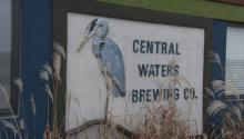 Central Waters Brewing Co. Sneak Peek