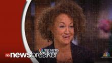 Rachel Dolezal Admits To Lies About Her Past In New NBC Interview
