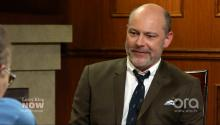 What Does Rob Corddry Think Will Happen to Jon Stewart's Career?