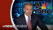 Brian Williams To Break Silence in Matt Lauer Interview, Will Return To MSNBC in August