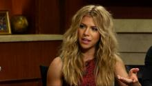 Kimberly Perry: I Don't Like Singing the Words Hurricane, Butterfly, or Rainbows