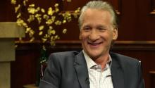 Bill Maher Calls Corporations Part of