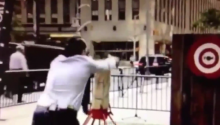 That Time That Host On Fox & Friends Almost Killed A Guy With An Axe