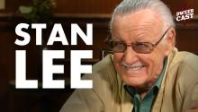 Stan Lee On His Guardians of the Galaxy Cameo & More
