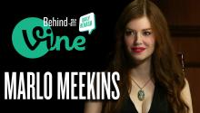 Behind the Vine with Marlo Meekins