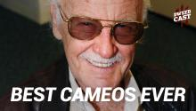 Stan Lee's 5 Greatest Cameos