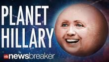 PLANET HILLARY: Memes Mocking Clinton's New York Times Magazine Cover Go Viral