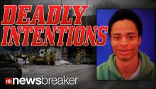 DEADLY INTENTIONS: Police Find The Journal of Maryland's Mall Shooter