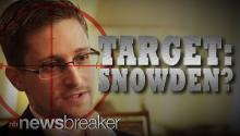 TARGET: SNOWDEN? Why The NSA's Secrets-Leaker Believes He'll Be Assassinated