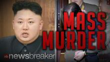 MASS MURDER: Kim Jong Un Allegedly Executed His Uncle's Entire Family