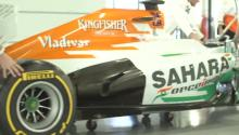 Conoce la historia de Force India