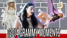 Grammys 2014 Quick Review