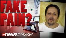 FAKE PAIN?: Officials Say Ohio Man Faked Suffocation Symptoms During Controversial Lethal Injection