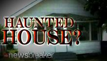 HAUNTED HOUSE?: Recording Convinces Police Chief Mother and Kids Are Possessed by Demons