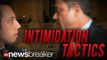 INTIMIDATION TACTICS: GOP Congressman Michael Grimm Threatens NY1 Reporter Live On Air