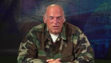 Jesse Ventura: I'll Run for President, If There's a Grassroots Movement to Get Me on the Ballot.