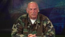 Jesse Ventura on Possible White House Bid, Edward Snowden, and His New Talk Show.