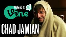 Behind the Vine with Chad Jamian