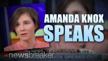 "AMANDA SPEAKS: Knox, Found Guilty Again, Says She Will Never Go Back to Italy ""Willingly"" in Good Morning America Interview"