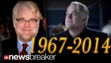 1967-2014:Philip Seymour Hoffman Found Dead of Apparent Overdose in Manhattan Apartment