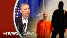 "President Barack Obama Appalled By the Brutal Murder of Journalist,Promises U.S. Will ""Act Against ISIL"""