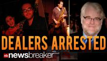 DEALERS ARRESTED: Four People Who Allegedly Sold Heroin to Philip Seymour Hoffman Taken into Custody
