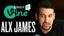 Behind the Vine with Alx James