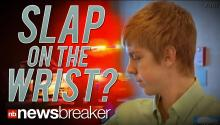 "SLAP ON THE WRIST?: ""Affluenza Teen"" Sentenced to Zero Jail Time in Reaffirmation Trial"